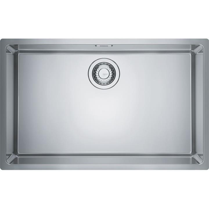 Image of Franke Single Bowl Sink