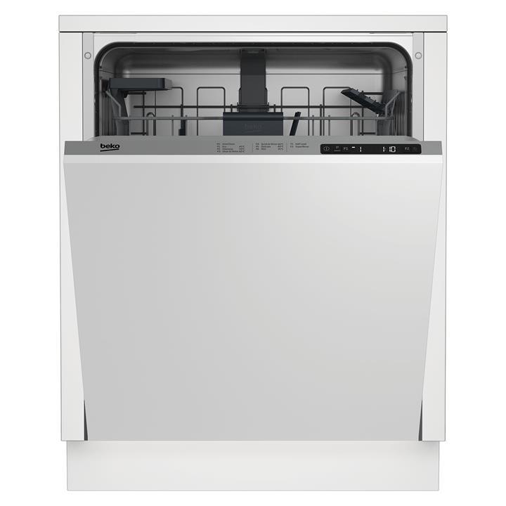 Image of Beko Fully Integrated Dishwasher