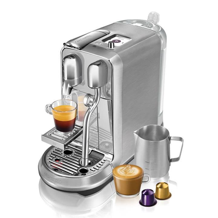 Image of Breville Nespresso Creatista Plus