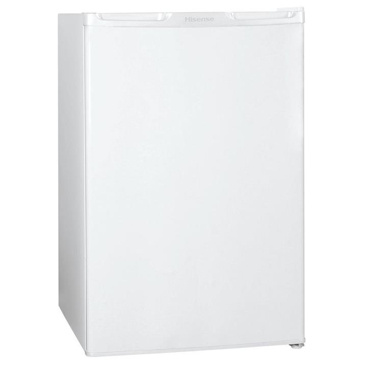 Image of Hisense 121L White Bar Fridge