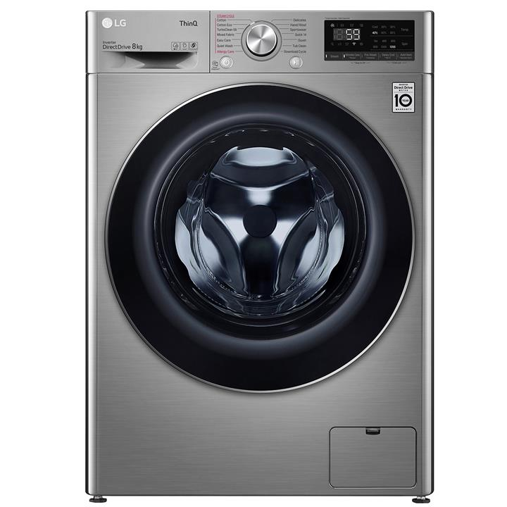 Image of LG 8kg Front Load Washer