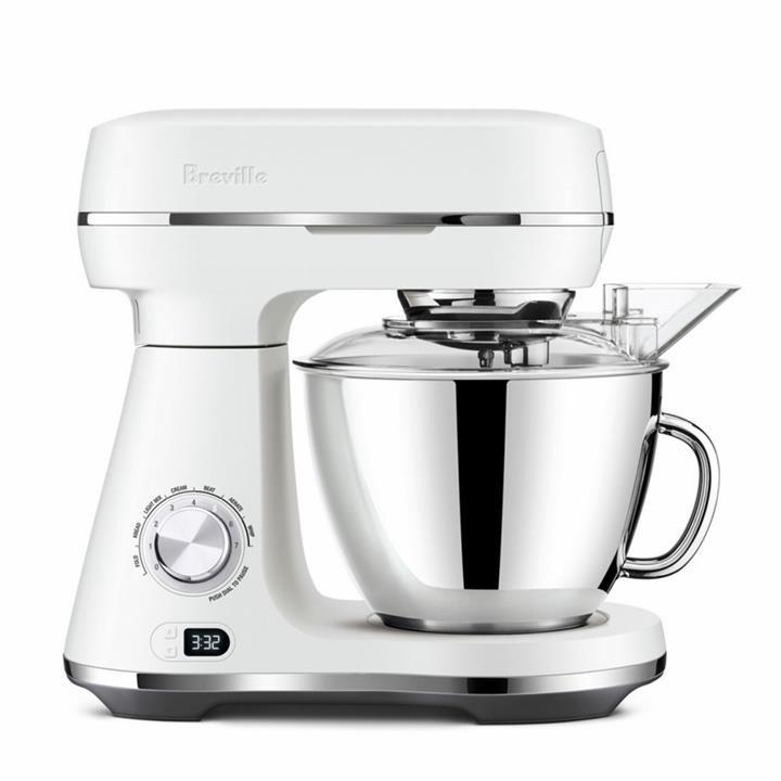 Image of Breville The Bakery Chef ™ HubSea Salt