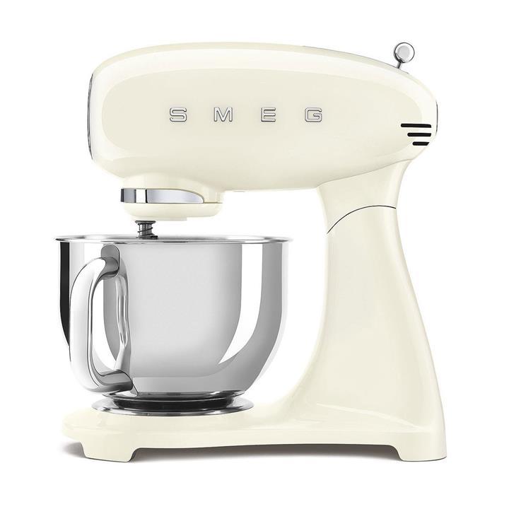 Image of Smeg 50's Retro Style Stand MixerCream