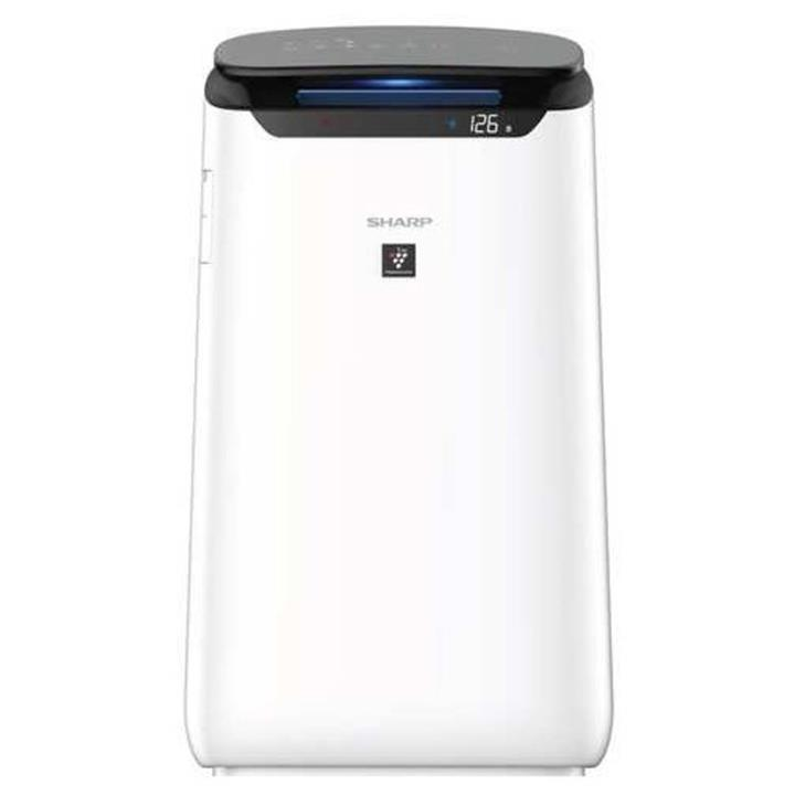 Image of Sharp Plasmacluster Ion Air Purifier