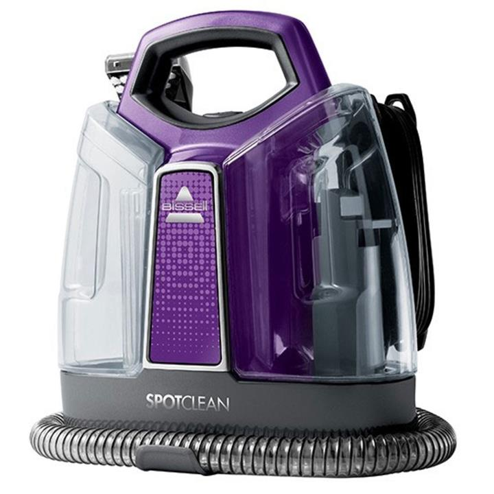Image of Bissell SpotCleanPortable and Upholstery Carpet Washer