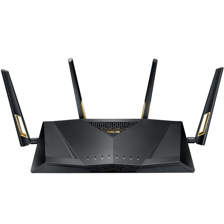Image of Asus AX6000 Dual Band WiFi Router