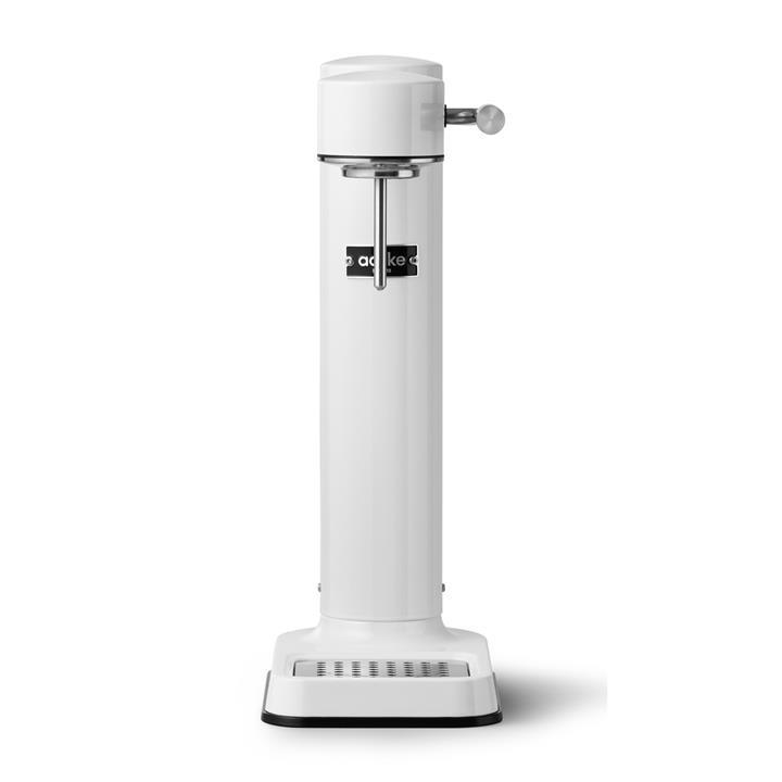 Image of Aarke Carbonator 3 Sparkling Water MakerWhite
