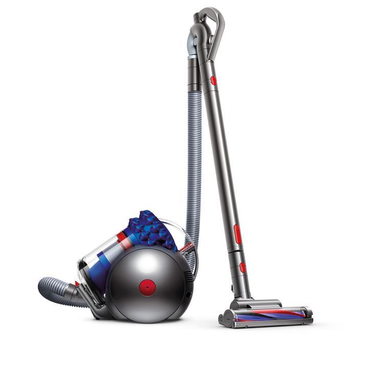 Image of Dyson Cinetic Big Ball Animal+ Barrel Vacuum