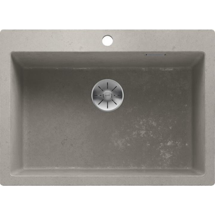 Image of Blanco PLEON 8 Single Bowl SinkConcrete