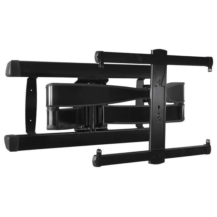 Image of Sanus Advanced Full-Motion Premium TV Mount42 to 90Black