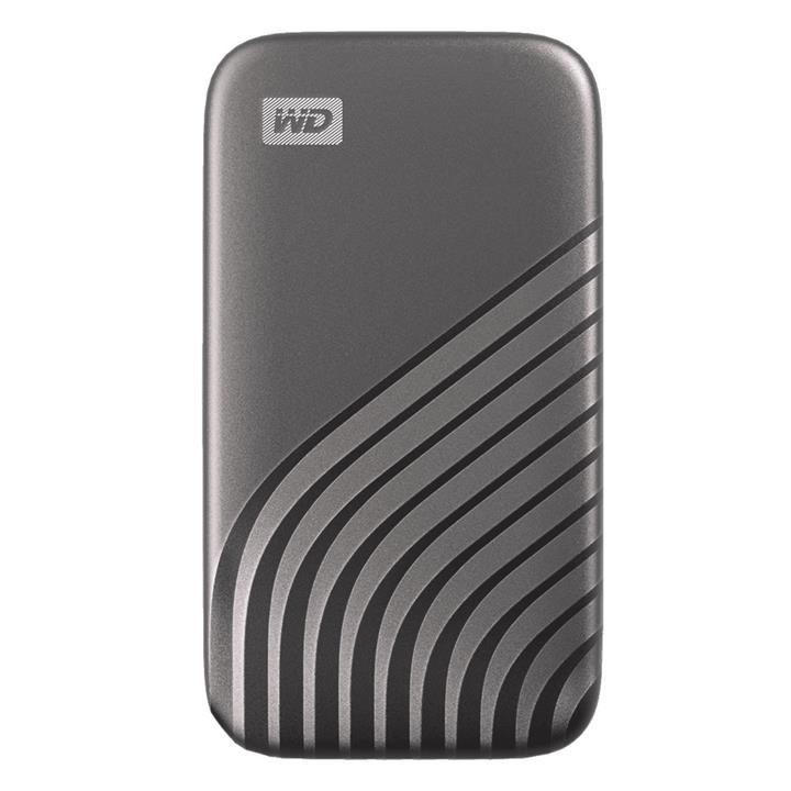 Image of Sandisk 1TB My Passport SSDGray