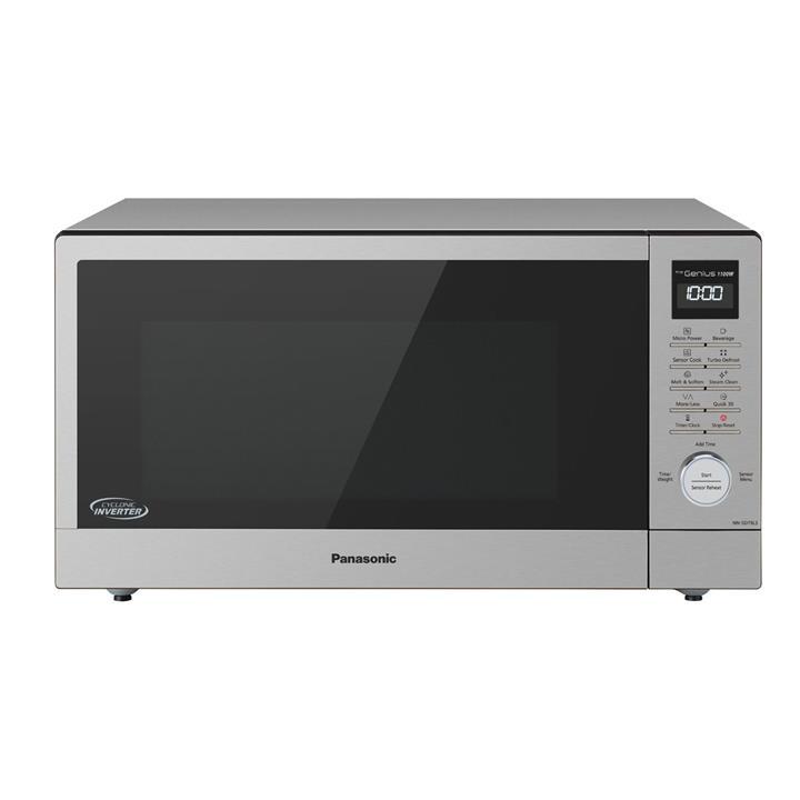 Image of Panasonic 44L Cyclonic Inverter Microwave