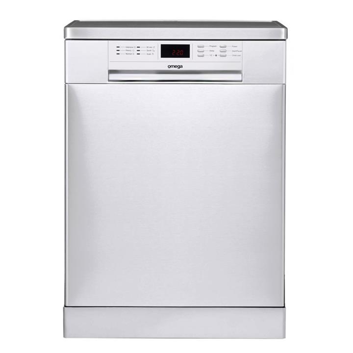 Image of Omega 60cm Freestanding Dishwasher