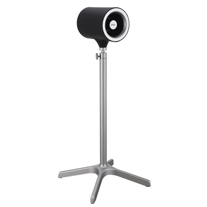 Image of Omega Altisse 12.5cm Aura Pedestal FanBlack