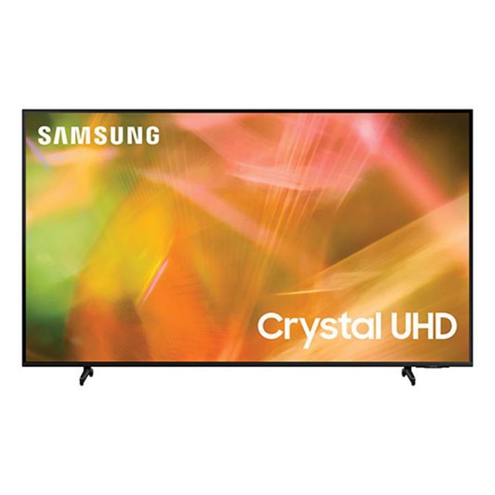 "Image of Samsung 43"" AU8000 Crystal UHD 4K Smart TV (2021)"