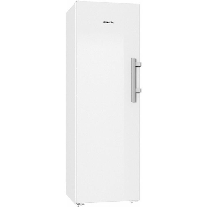 Image of Miele 303L Freestanding Freezer White
