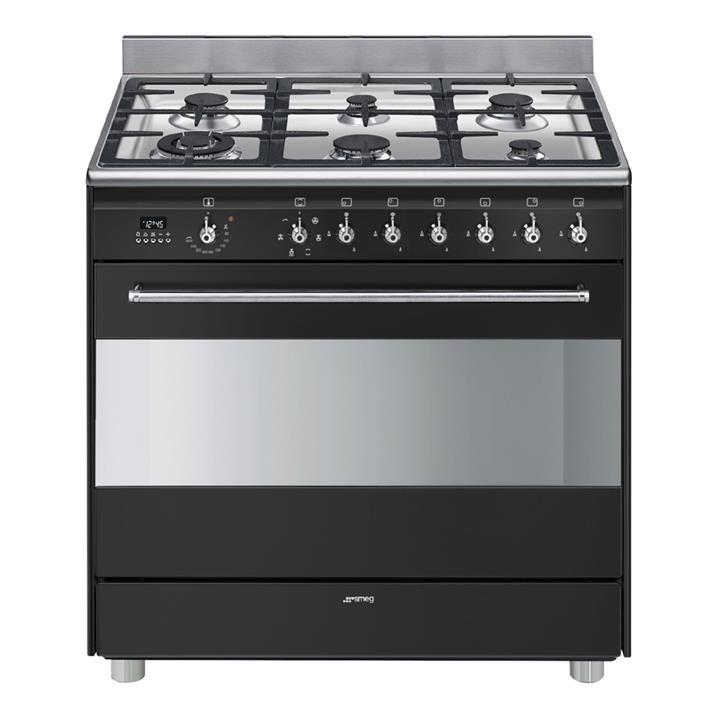 Image of Smeg 90cm Freestanding Cooker