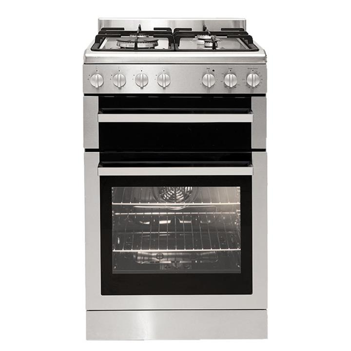 Image of Euromaid 54cm Gas Freestanding Cooker