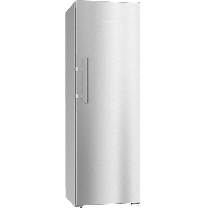 Image of Miele 393L Freestanding RefrigeratorCleanSteel