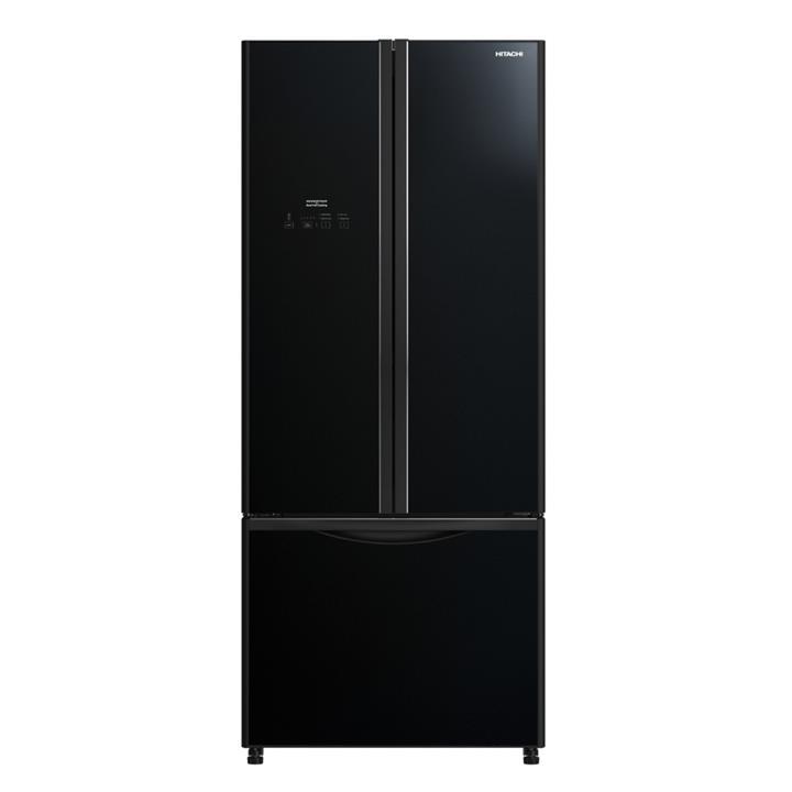Image of Hitachi 511L French Door INVERTER Refrigerator