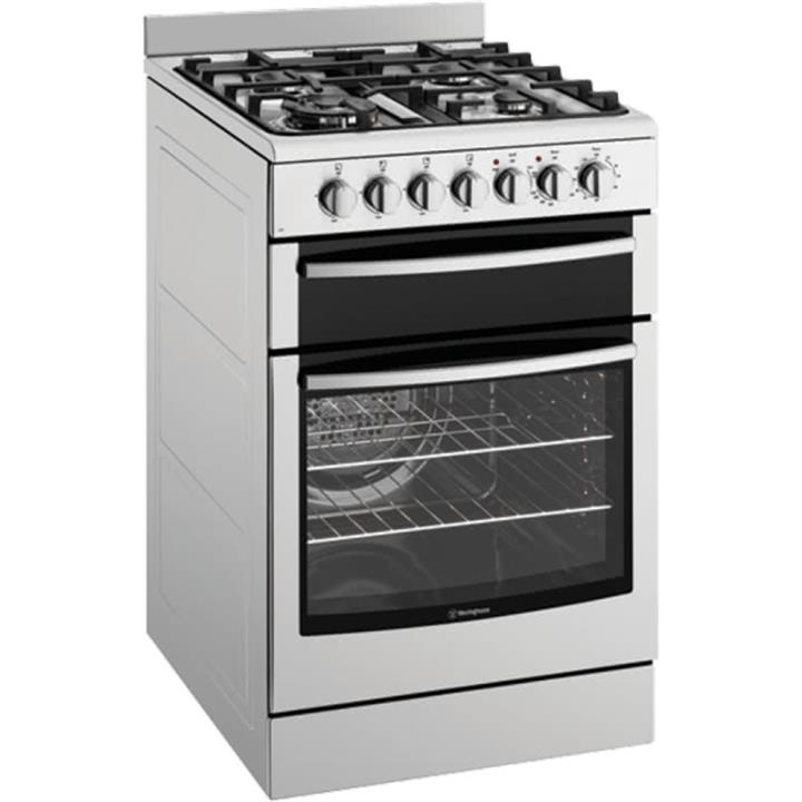 Image of Westinghouse 54cm Freestanding Cooker