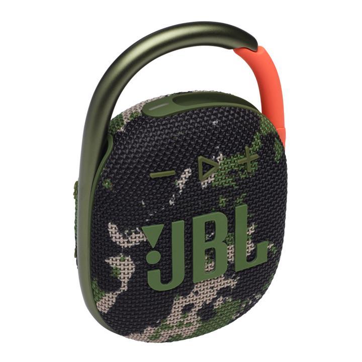 Image of JBL Clip 4 Ultra-portable Waterproof SpeakerSquad