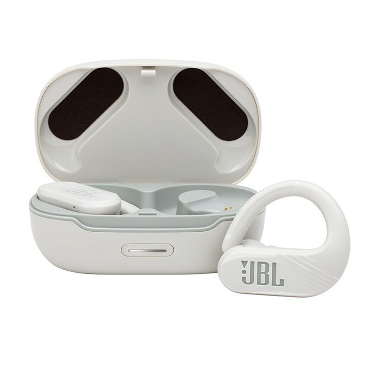 Image of JBL Endurance Peak II HeadphonesWhite