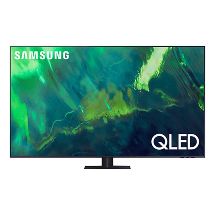 """Image of Samsung 65"""" Q70A QLED 4K Smart TV (2021)"""