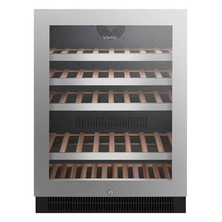 Image of Vintec 50 Bottle Wine Cabinet