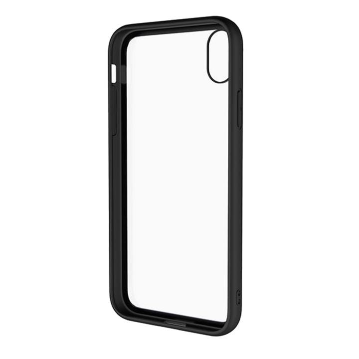 Image of Cygnett iPhone Xs & X Tempered Glass CaseBlack