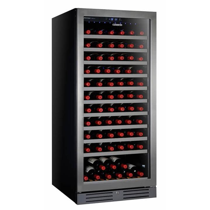 Image of Vintec 130 Bottle Wine Cabinet