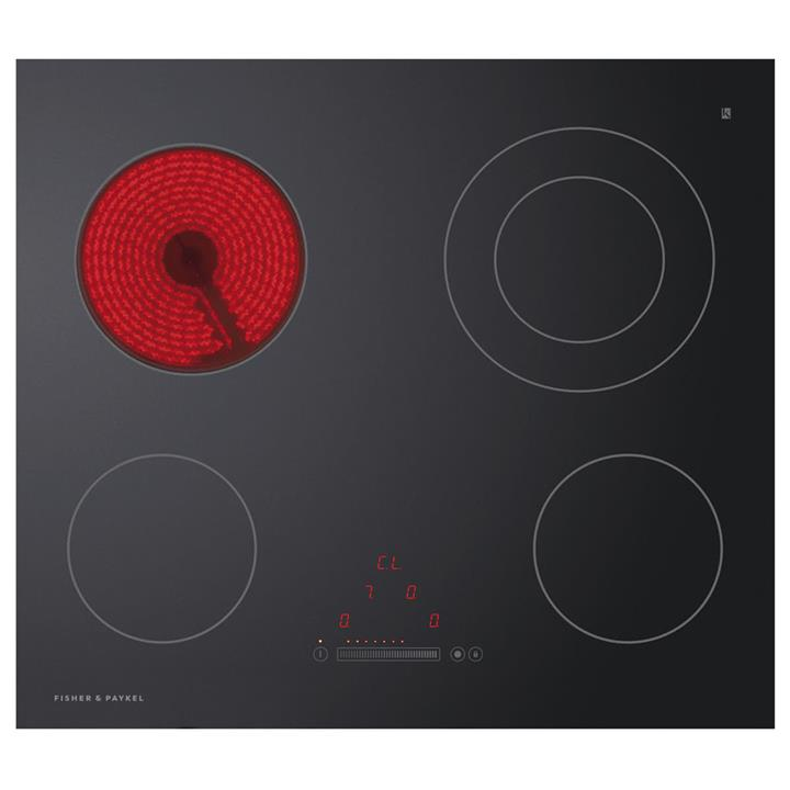 Image of Fisher & Paykel 60cm Ceramic Cooktop