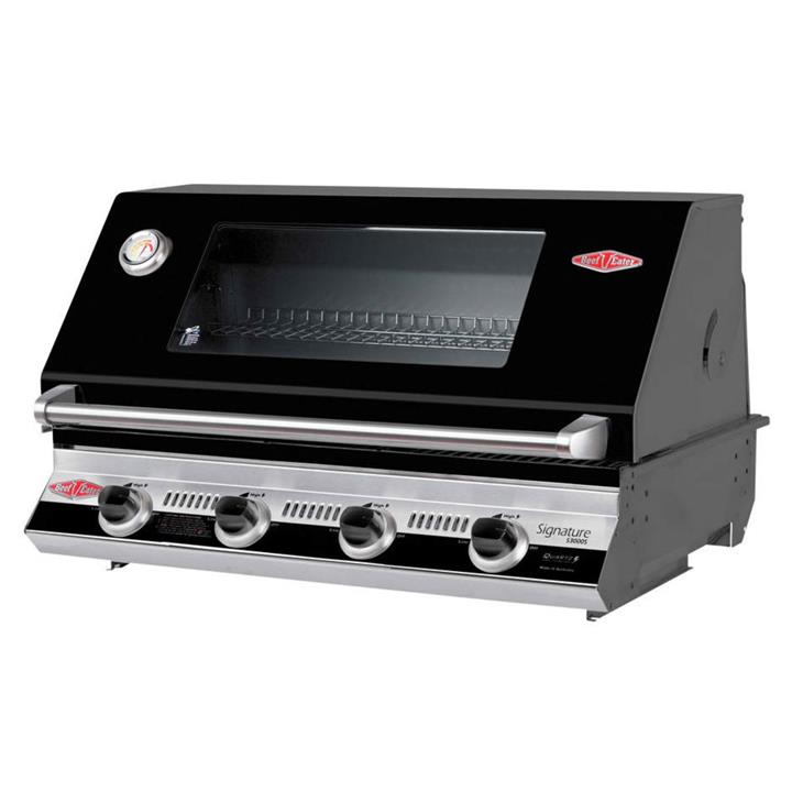 Image of Beefeater Signature 3000E Built-in BBQ