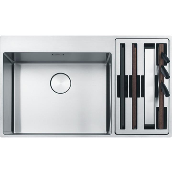 Image of Franke Box Centre Sink