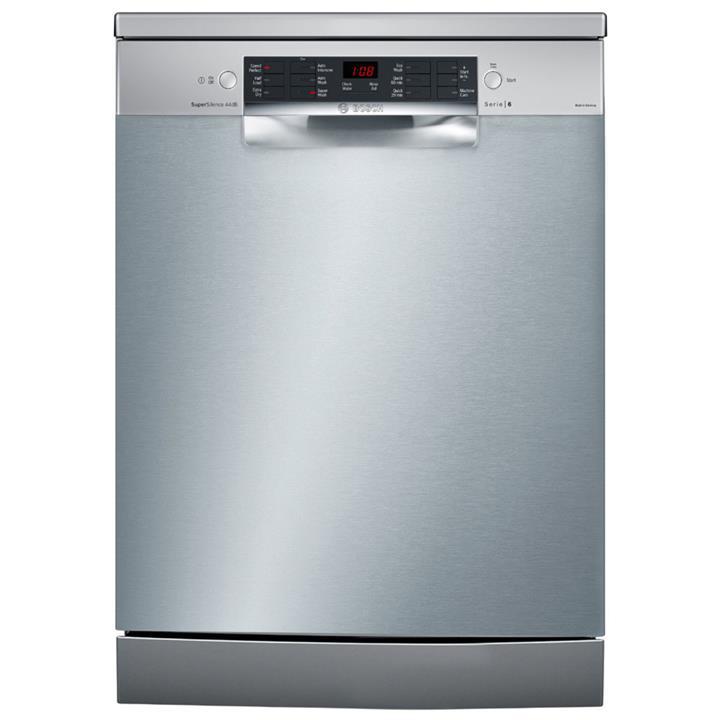 Image of Bosch Serie 6 60cm Freestanding Dishwasher