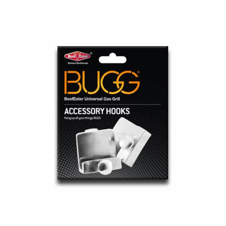 Image of Beefeater BUGG Accessory Hooks