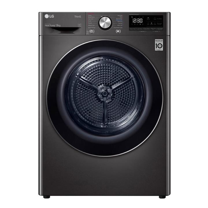Image of LG 9kg Heat Pump Dryer