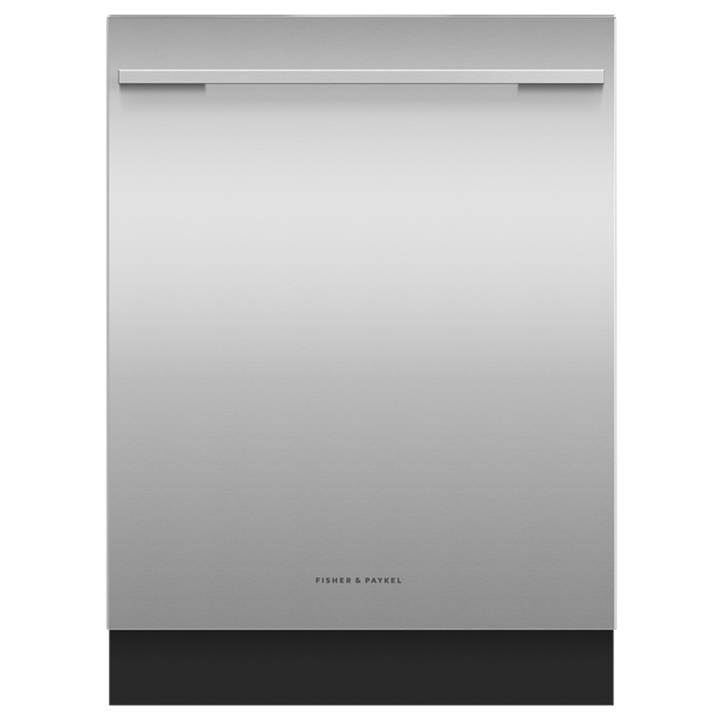 Image of Fisher & Paykel 60cm Built-under Dishwasher
