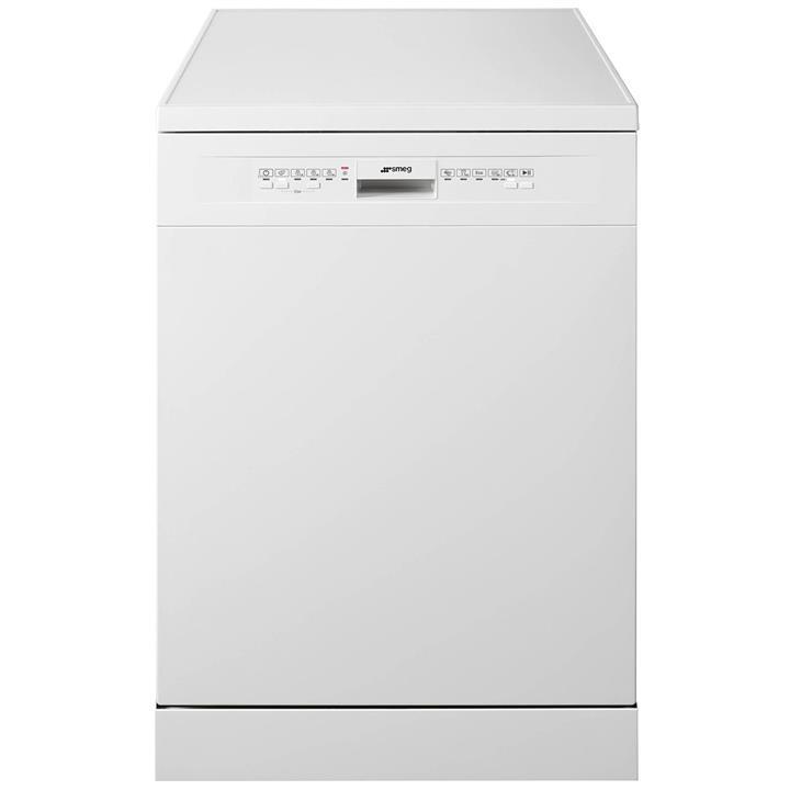 Image of Smeg 60cm Freestanding Dishwasher
