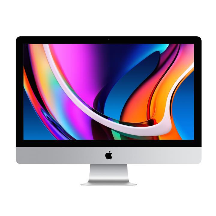 "Image of Apple 27"" iMac with Retina 5K Displayi5 10th-Gen 3.1GHz 8GB2 56GB SSD"