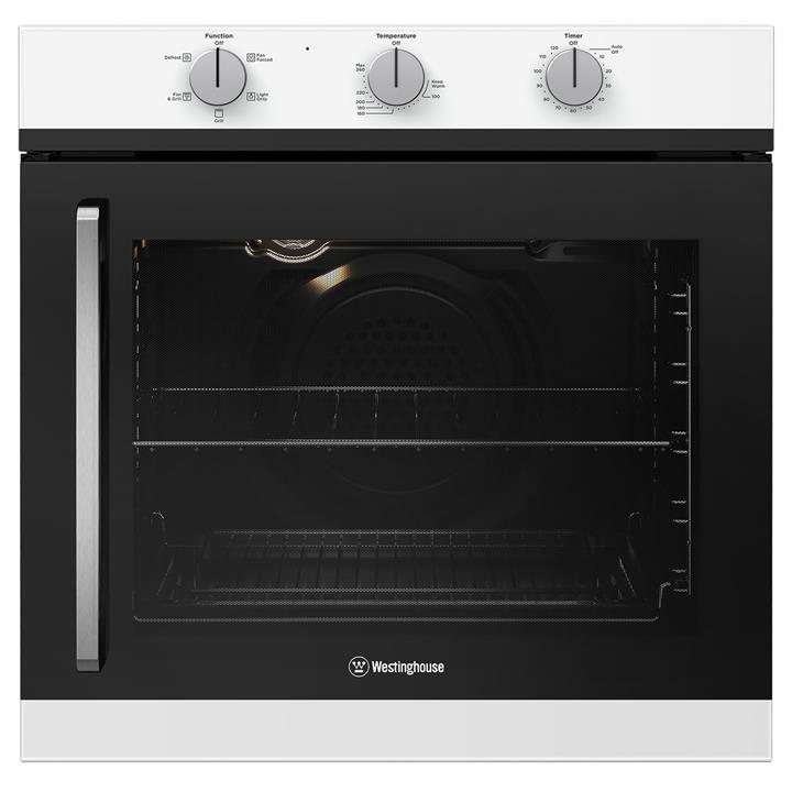 Image of Westinghouse 60cm Multi-function Oven