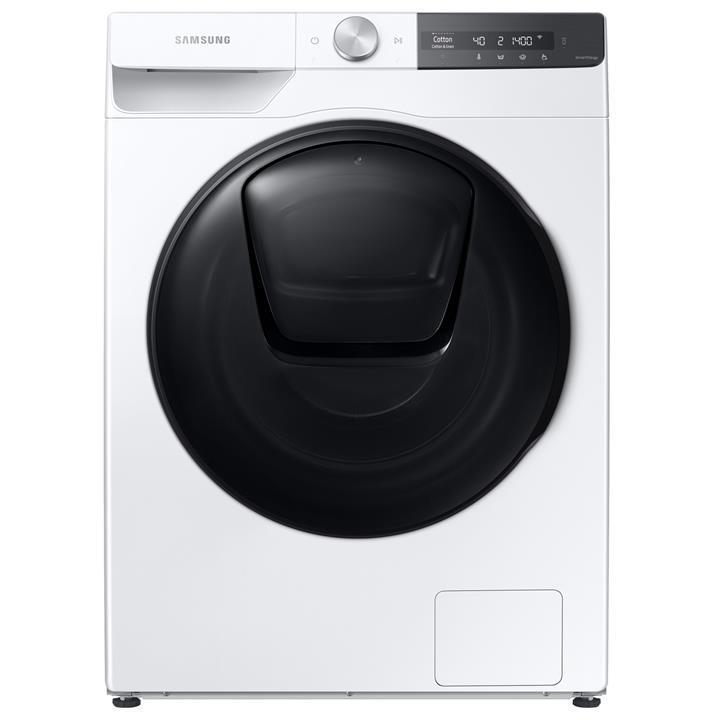 Image of Samsung 9.5kg AddWash Front Load Smart Washer