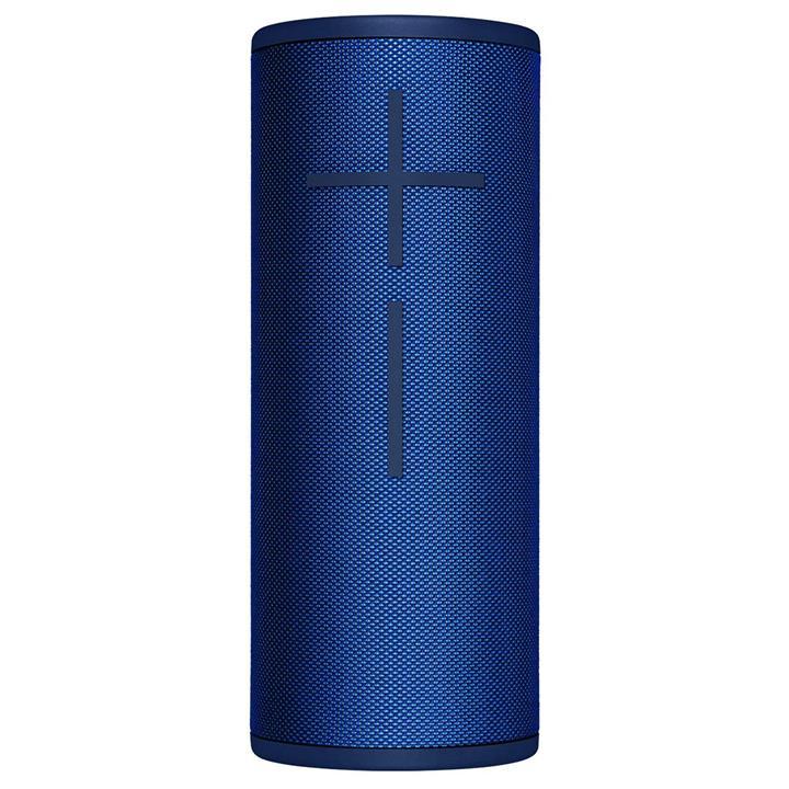 Image of Logitech Boom 3 Wireless Bluetooth SpeakerLagoon Blue