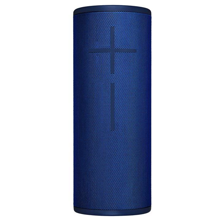 Image of Logitech MegaBoom 3 Wireless Bluetooth SpeakerLagoon Blue