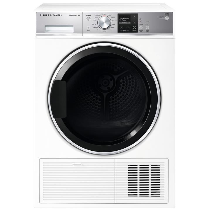 Image of Fisher & Paykel 9kg Heat Pump Condensing Dryer