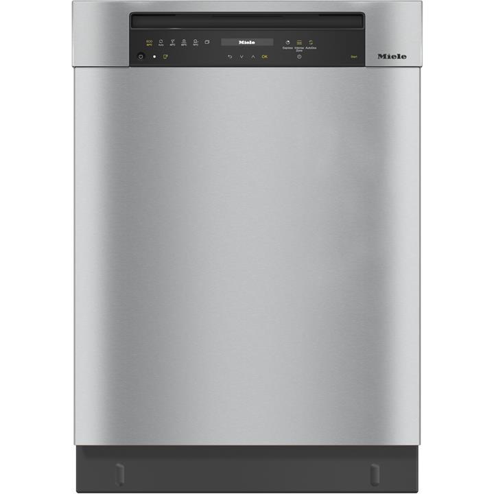 Image of Miele CLST AutoDosBuilt-under Dishwasher