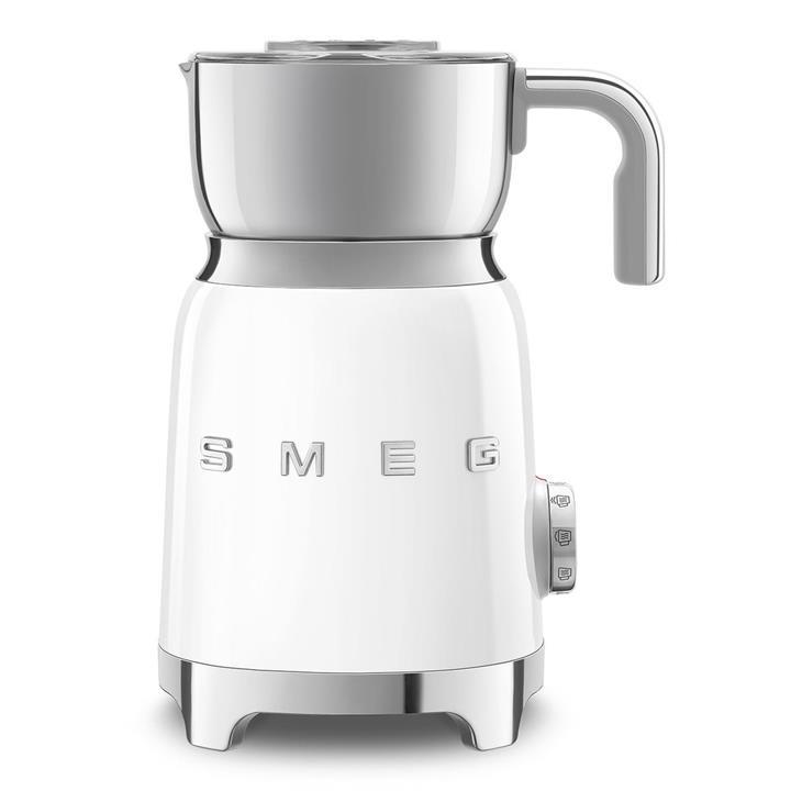Image of Smeg Milk FrotherWhite