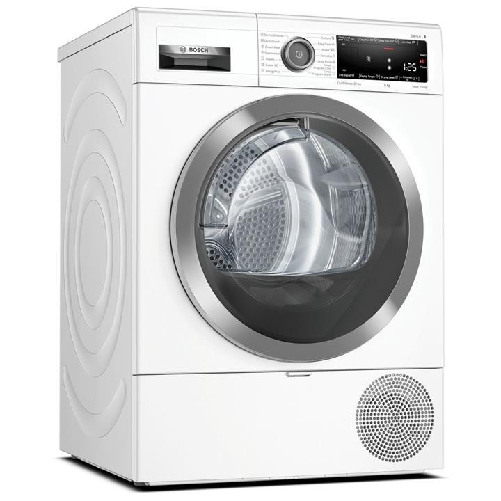 Image of Bosch Serie 8 8kg Heat Pump Dryer