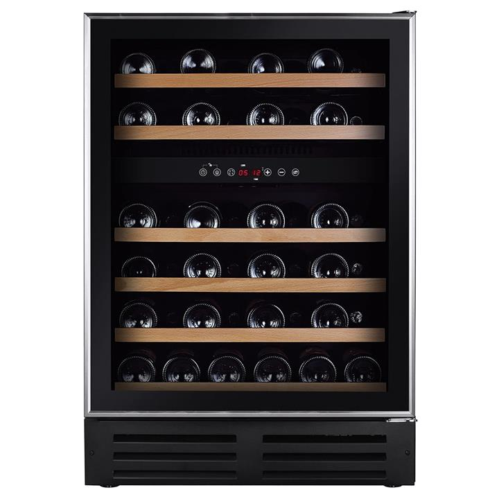 Image of Lemair 46 Bottle Dual Zone Wine Chiller