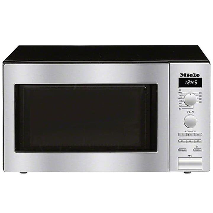 Image of Miele Benchtop Microwave OvenStainless Steel
